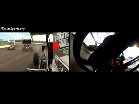 MSTS Heat #3 I-90 Speedway 5-9-15