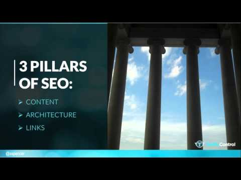 O'Reilly SEO Webinar: Reverse Engineering Google's Algorithm