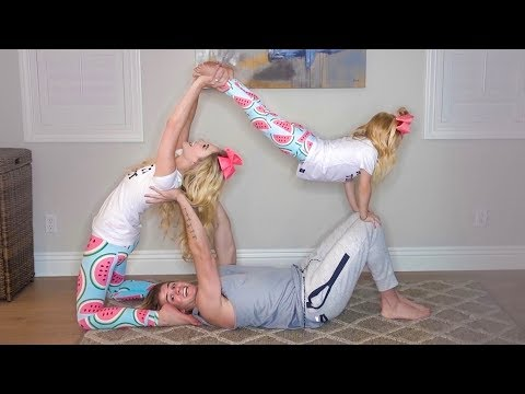 hilarious-family-yoga-challenge!!!-(trying-impossible-poses)