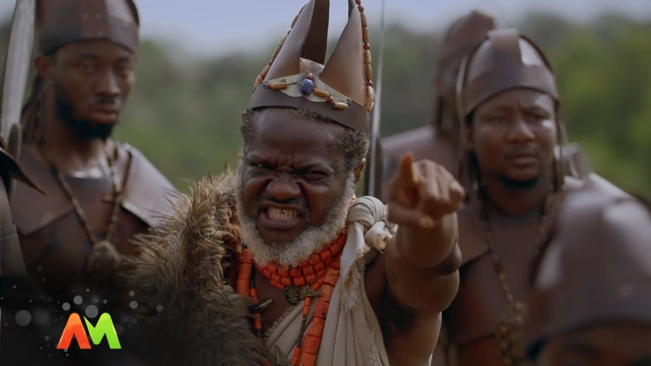 Download Ogiame reacts to Chief Omereyon's death – Riona   S1   Ep 256   Africa Magic