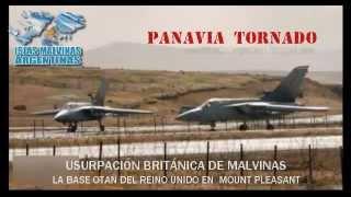 base militar en islas malvinas monte agradable mount pleasant