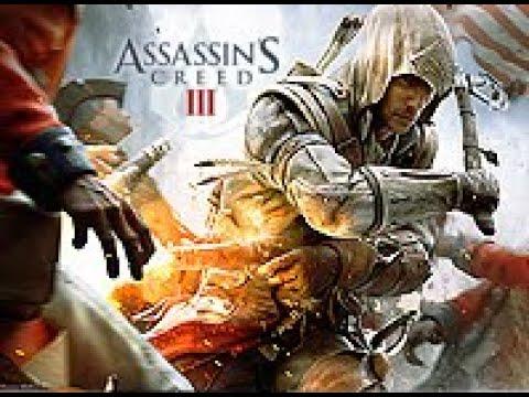 Assassin's Creed III, Vídeo Análisis