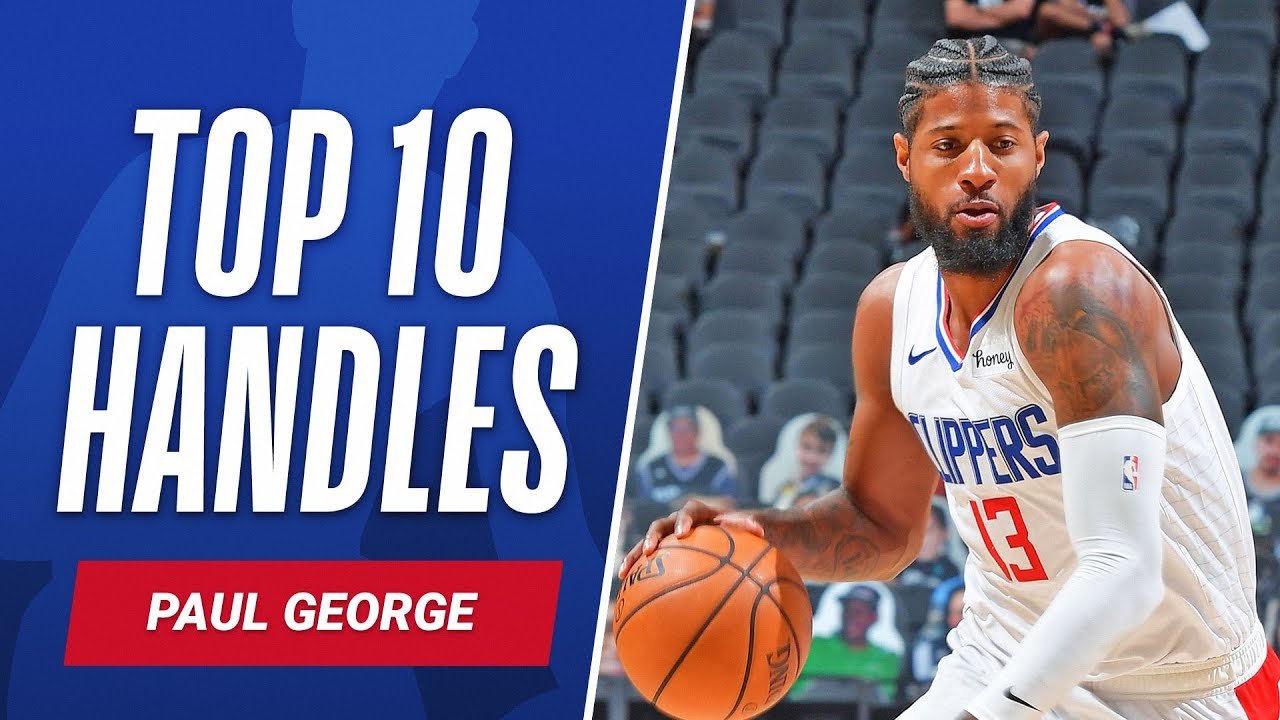 Download Top 10 Paul George HANDLES with the Clippers! 🔟