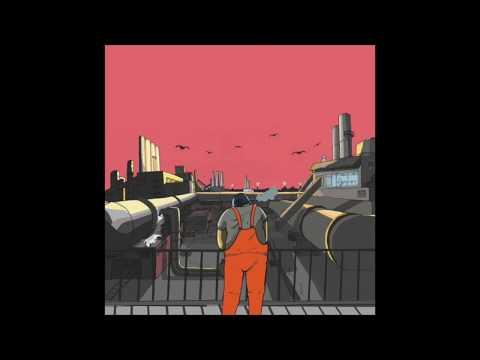 Loopy Luke - Industrie Romantik (Beattape)