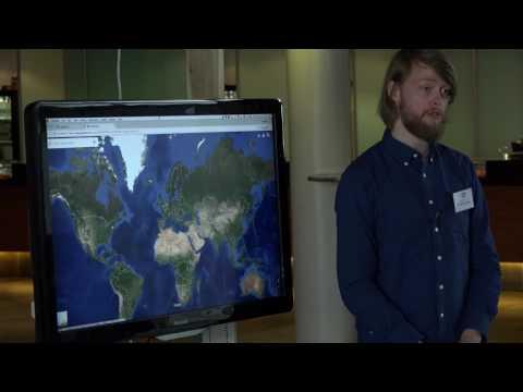 Jarðfræði / Geology