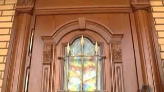 видео Входные металлические элитные двери