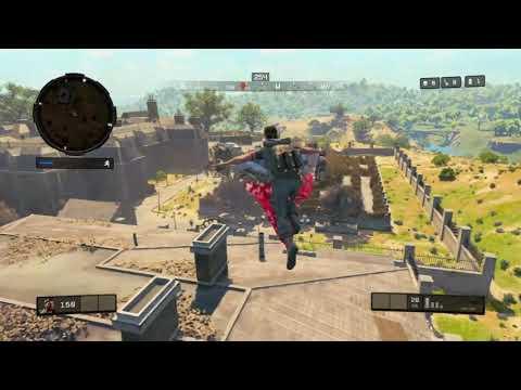 Glitches Bo4| [Crazy] Hiding spots and Glitches for Blackout Solo