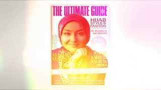 Ebook Trailer: The Ultimate Guide to Hijab Style and Fashion: 100+ Resources at Your Fingertips!