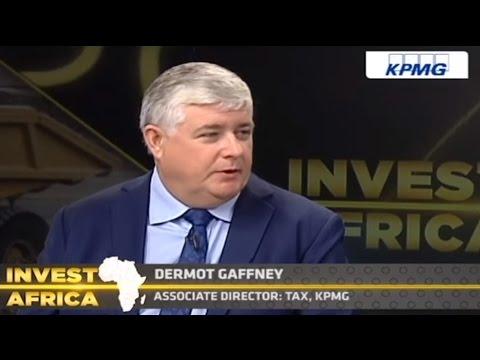 Understanding Africa's tax systems