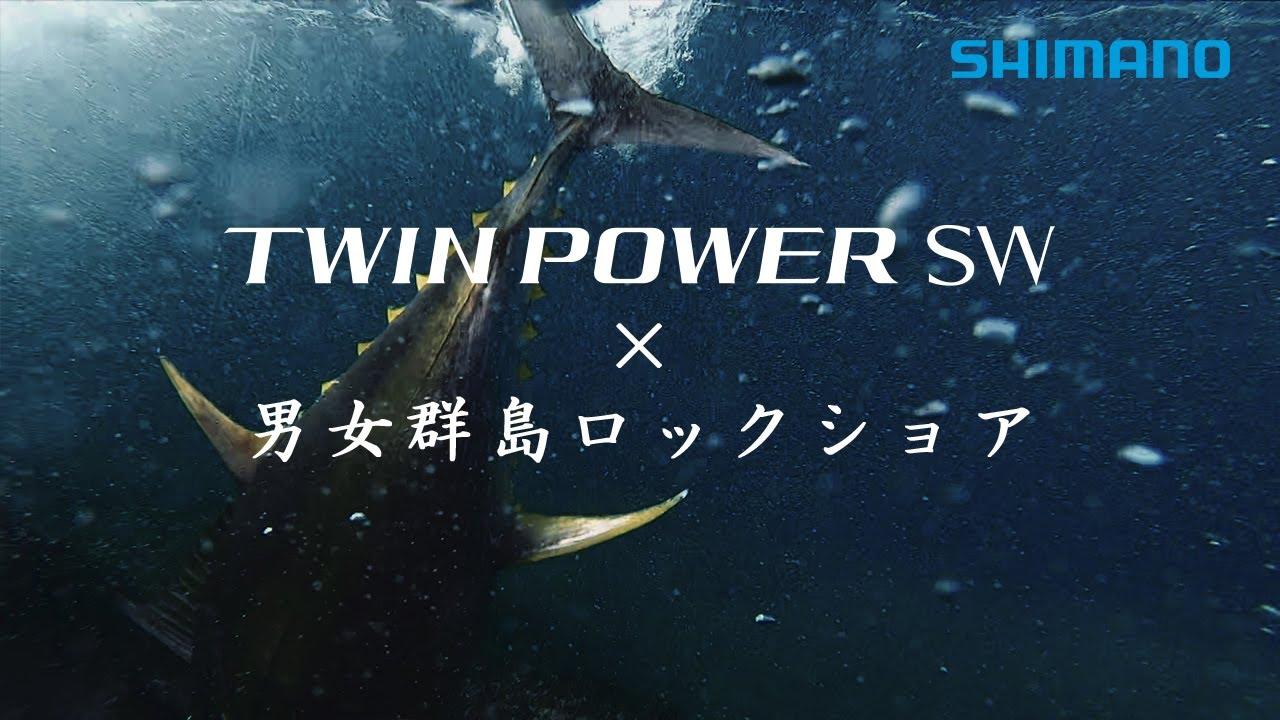 Sw 2021 パワー ツイン
