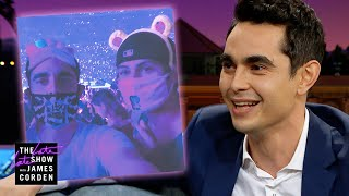 Max Minghella & Dylan O'Brien Are Big BTS Fans