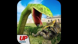 Snake Simulator 2018 Anaconda …