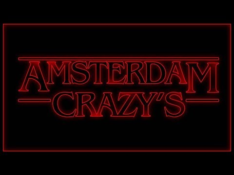 AMSTERDAM, NETHERLANDS | travel Music video