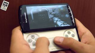 Обзор Sony Ericsson Xperia Play(Обзор от http://keddr.com Вы не заметили, что все новые телефоны одноликие? Кажется, что время, когда можно было..., 2011-10-13T11:44:56.000Z)