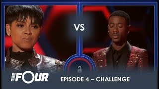RaVaughn Vs Jason: EXTREMELY Close Vote & Diddy Calls For A ...