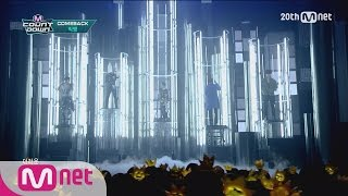 Cover images 'BIGBANG' makes the most charismatic their comeback stage! [M COUNTDOWN] EP.423