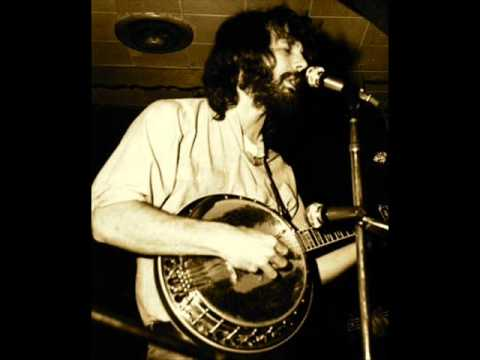 John Hartford 08-28-1970 Philadelphia Folk Festival Entire Set Schwenksville, PA