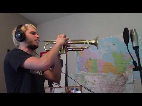 Marc Rankiel - A Whiter Shade of Bach (24 Aug 2018)