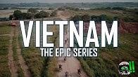 Perdidos con MOTOS en VIETNAM [TRAILER]