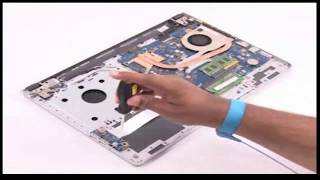 dell inspiron 15 5559 disassembly process