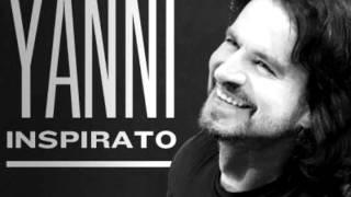 YANNI - INSPIRATO 2014 - Usignolo (Nightingale), Lauren Jelenkovich
