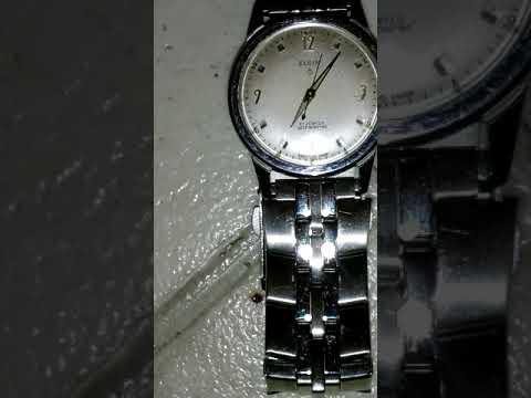 Elgin vintage Durapower 27 jewel self winding watch