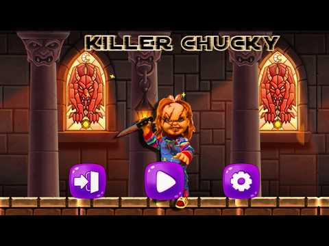 All Chucky Doll Android Games & Apps | 2017