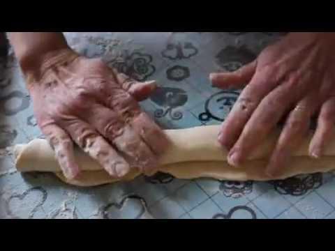 pâte-feuilletée-méthode-escargot