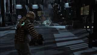 IGP Dead Space, 43: Isaac