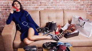 Модная Обувь | Тренды 2017 | С Примеркой(, 2017-01-19T18:47:21.000Z)