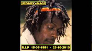GREGORY ISAACS - PHILISTINES.wmv
