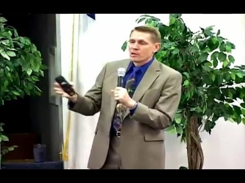 Creation Seminar 3 Dinosaurs and the Bible (With Subtitles)