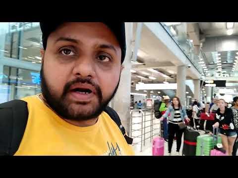 Jet Airways Delhi To Bangkok Airport