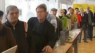 Aus Russland: Mehr Luft für Zypern - economy