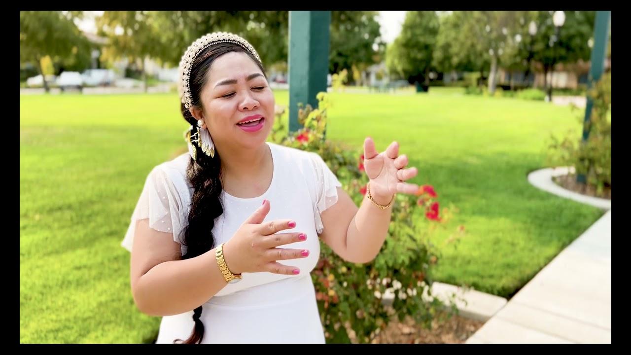 Deanne Alexi - Fare musica con l'anima