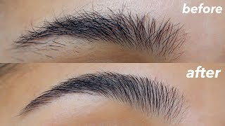 threading how to