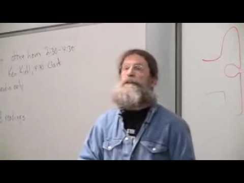 Robert Sapolsky - Pidgin and creole languages