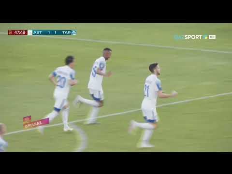 FC Astana Taraz Match Highlights