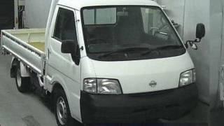 1999 nissan vanette truck Sk22tn