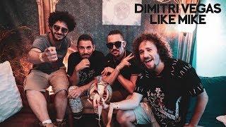 ► Los Secretos de Dimitri Vegas & Like Mike
