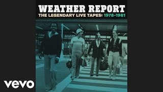 Weather Report - A Remark You Made (audio)