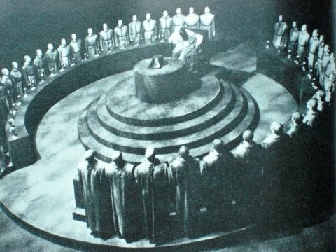 Blavatsky Nazis and the Occult