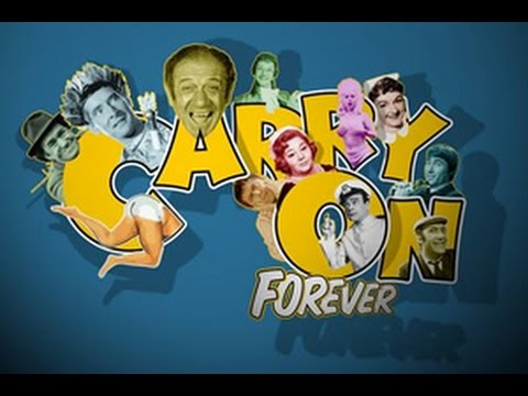 Carry On Forever - Part One