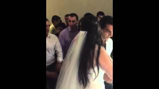 Свадьба Армана и Раи Перпиньян!!!