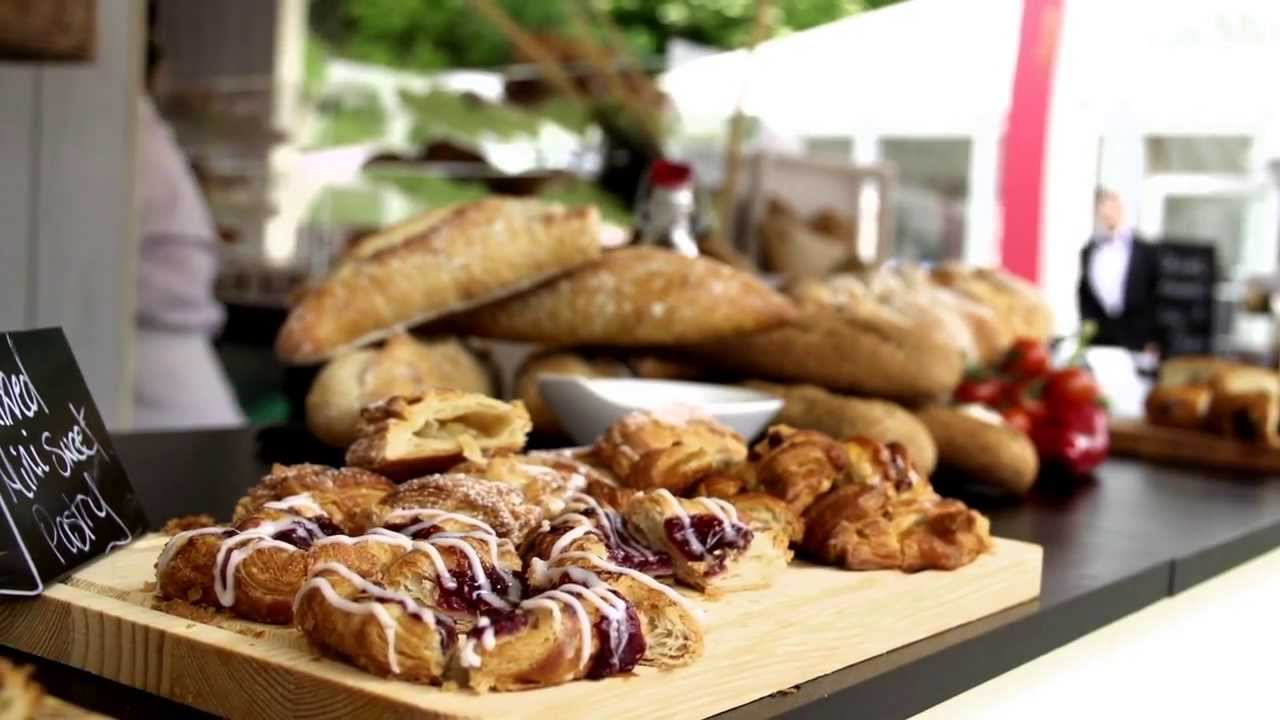Cuisine de france at taste of dublin 2013 youtube - Cuisine de babette france o ...