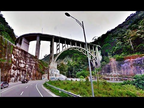 """Jembatan Kelok 9 Sumatera Barat """" Vice Versa """""""