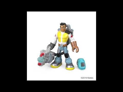 Rescue Heroes 2019 Collection