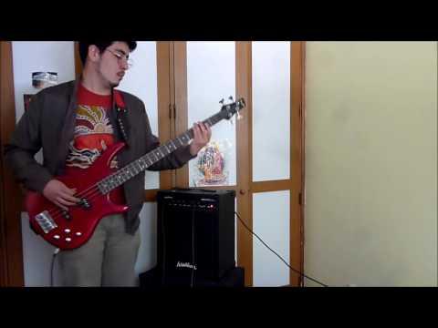Los Petit Fellas Rock N Love Bass Cover