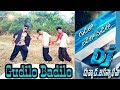 Gudilo badilo madilo song....Dj Duvvada Jagannadham movie