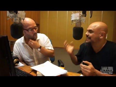 """<h3 class=""""list-group-item-title"""">Pablo Marchetti le da la bienvenida a Ezequiel Fernández Moores</h3>"""